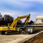 Thumbnail of Celtic Demolition - Lincoln Memorial Reflecting Pool 5