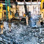 Thumbnail of Celtic Demolition - 2050 M Street Demolition & Excavation