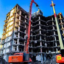 Thumbnail of Celtic Demolition - Penn Quarter