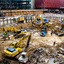 Thumbnail of Celtic Demolition - 800-17th-St-NW