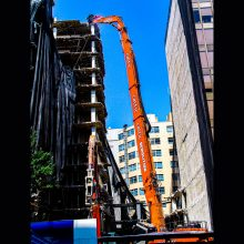 Thumbnail of Celtic Demolition - 800 17th St NW