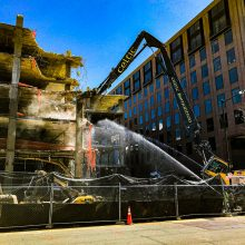 Thumbnail of Celtic Demolition - Razing Image 5