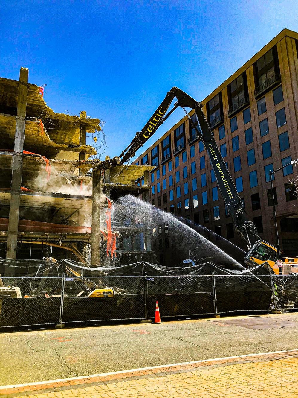 Celtic Demolition - Razing Image 5