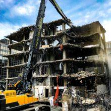 Thumbnail of Celtic Demolition - Razing Image 4