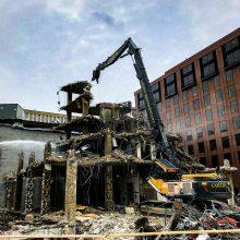 Thumbnail of Celtic Demolition - Razing Image 3