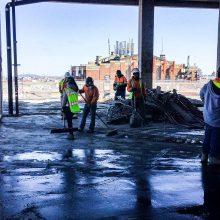 Thumbnail of Celtic Demolition - Strip Out
