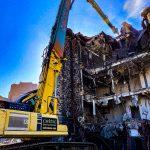 Thumbnail of Celtic Demolition - Baltimore Prison