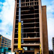 Thumbnail of Celtic Demolition - Facade Removal 5