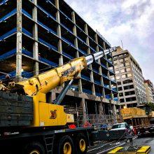 Thumbnail of Celtic Demolition - Facade Removal 2